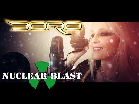 DORO - Forever Warriors / Forever United (OFFICIAL TRAILER #1)