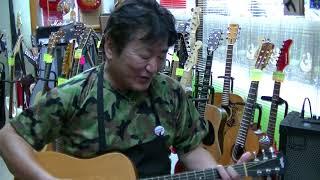 お買い上げありがとうございました。 新潟の中古ギター専門店「ギターフ...