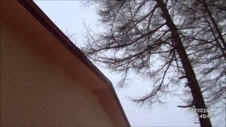 2011年3月11日 東北地方太平洋沖地震 瞬間 福島
