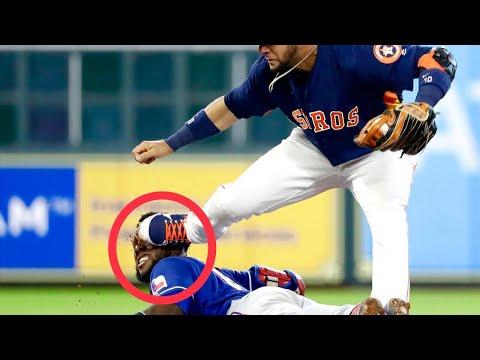 MLB Unlucky Plays ᴴᴰ
