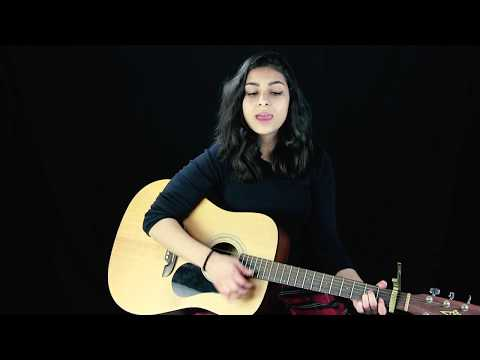 "Helena Chapar - Cover of ""I Feel Like I'm Drowning"" (Two Feet)"