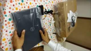 Reviewing Dell Vostro 3468 14-inch Laptop 7th Gen Core i3 4GB/1TB/Ubuntu 14.04