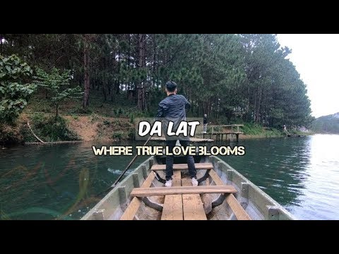Da Lat Travel Guide and Vlog | SAIGON EXTRAVAGANZA