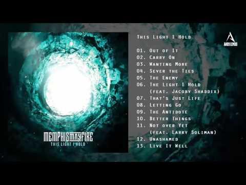 Memphis May Fire - This Light I Hold Full Album 2016
