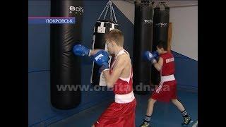 Один – чемпіон, другий – призер! Покровські боксери повернулися з Чемпіонату України