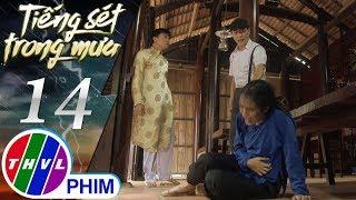 THVL | Tiếng sét trong mưa - Tập 14[2]: Khải Văn đứng ra bênh vực Dung càng khiến cho Quang căm phẫn