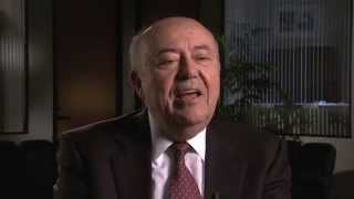National Inventors Hall of Fame Honoree Andrew Viterbi