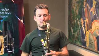 Vidéo pédagogique par Michael-Cheret (5/8) : le bec V16 métal