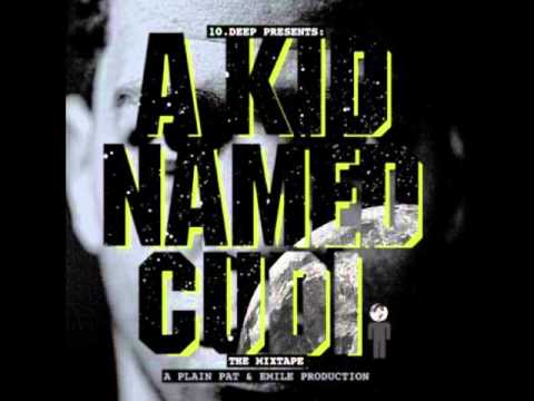 Kid Cudi - Is there any love?