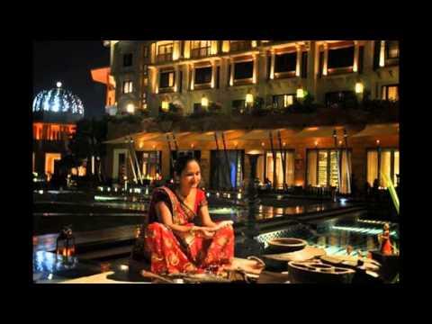 The Leela New Delhi - Redefining Luxury Living in India -