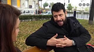 Puzsér a főpolgármesteri ambíciójáról beszél