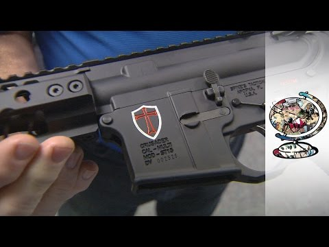 Gospel And Guns: How Religion And Gun Law Intertwine In America