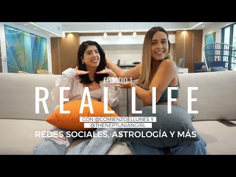 REAL LIFE EPISODIO 1 con @GENNESISGONCALVES