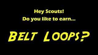 Choctawhatchee Cub Scout Adventure Zone