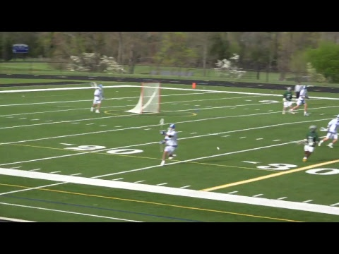 BRS LAX vs. Bennedictine