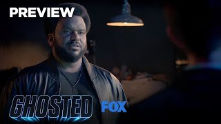 Preview: GHOSTED Case File #25 | Season 1 | GHOSTED