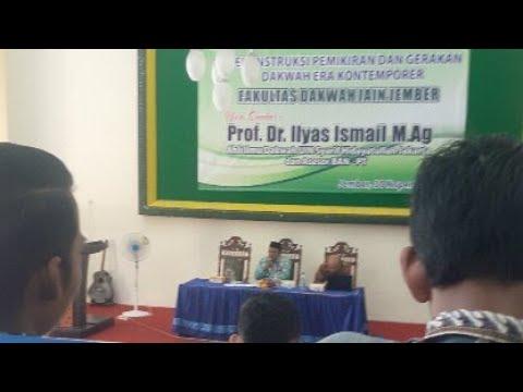 Seminar Nasional !!! Fakultas Dakwah Iain Jember