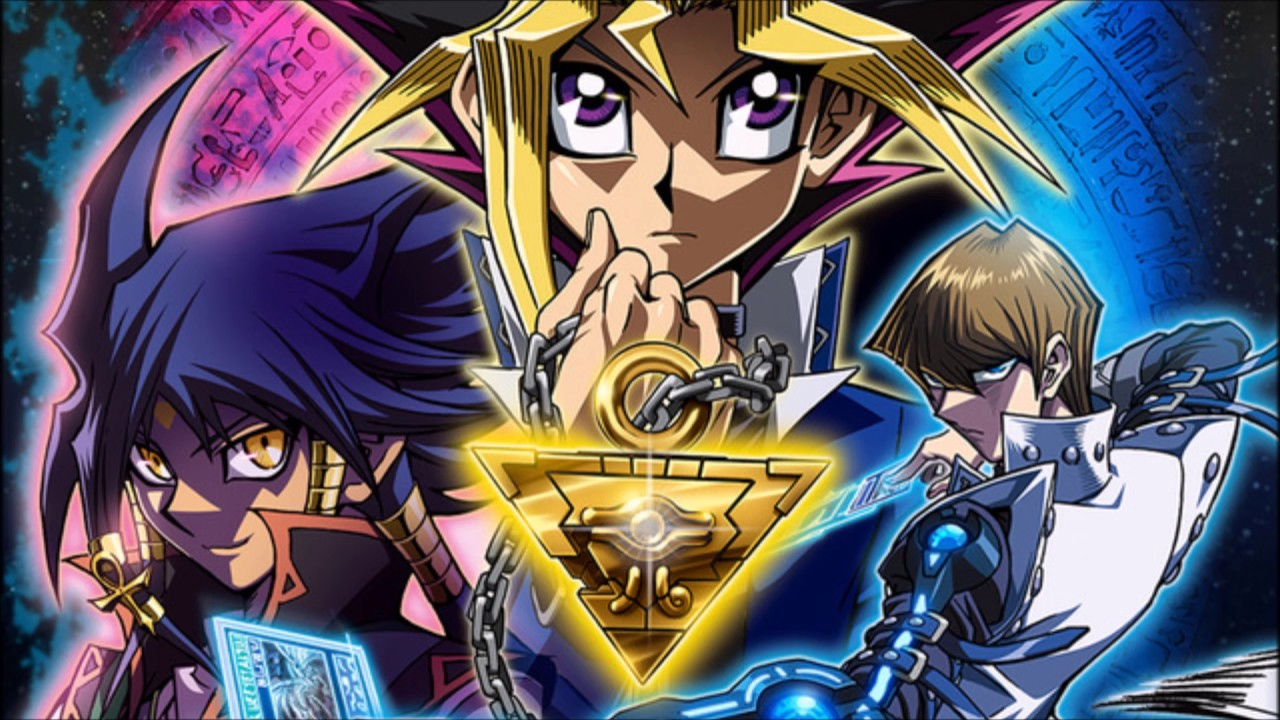 Yu Gi Oh The Dark Side Of Dimensions