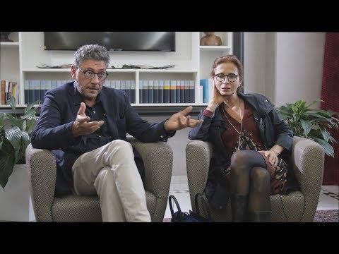 Segnalibro Pordenonelegge 2017  Margaret Mazzantini e Sergio Castellitto