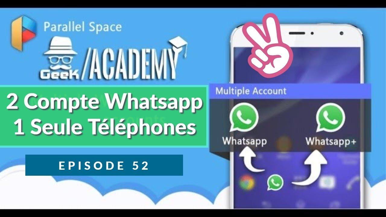 comment espionner whatsapp avec adresse mac