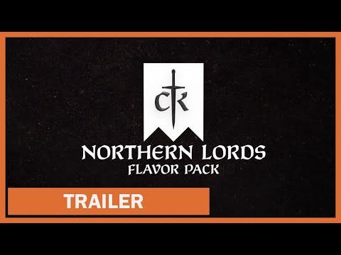 Crusader Kings III: Northern Lords - Feature Breakdown  