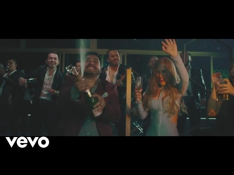 La Adictiva Banda San José de Mesillas - La Princesa (Official Video)