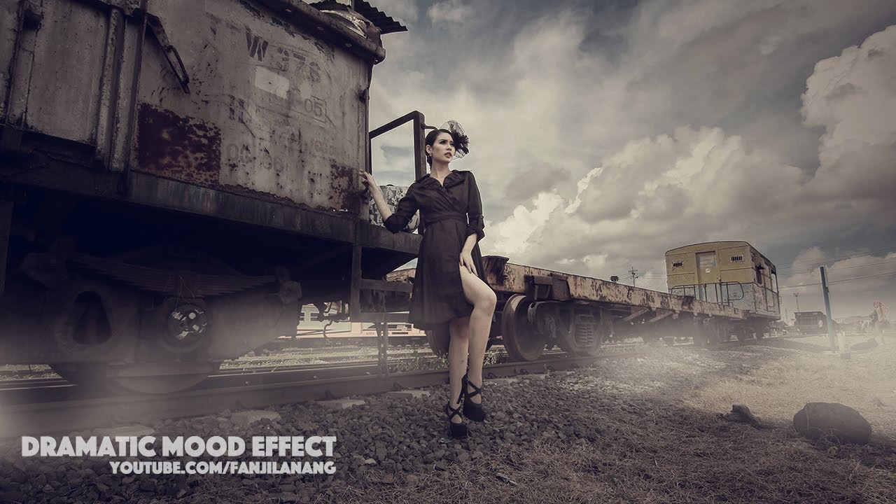 Mood color effect photoshop tutorial youtube - Colors effect on mood ...