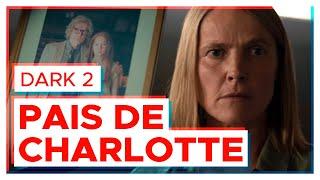 DARK voltou pra sua 2ª temporada e uma das maiores questões é: Quem são os pais da Charlotte? Nesse vídeo eu explico tudo direitinho, mas cuidado, ...