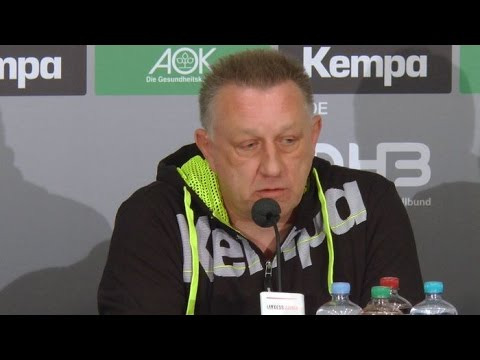 Handball: Ex-HSV Coach Michael Biegler neuer Frauen Bundestrainer