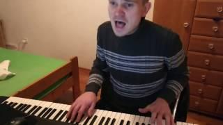 Leprokaraoke - Unknown song про бомбу