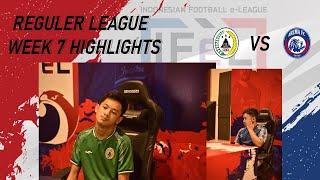 Matchweek 7   Highlights PS Sleman Vs Arema FC