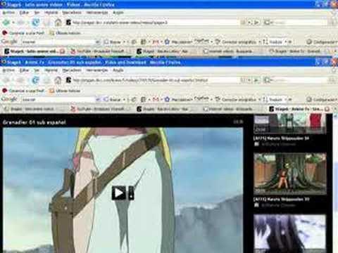 Hentai divx video
