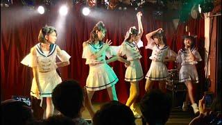 【新曲初披露】わーすた  KIRA KIRAホログラム