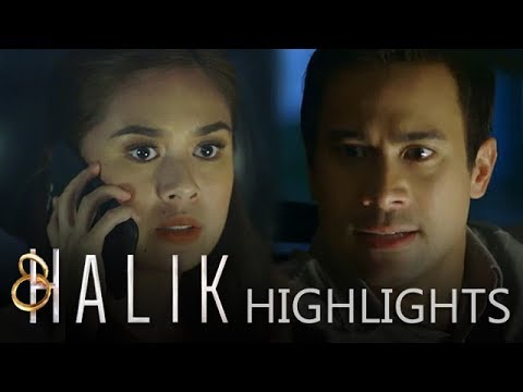 Halik: Jacky answers Ace's phone | EP 30