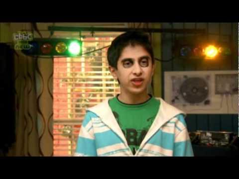 Dani's House Series 4 Episode 1 Achy Breaky Heart (16/9/2011)
