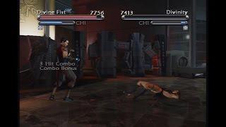 Tao Feng: Fist of the Lotus-Team Battle-Pale Lotus vs Black Mantis