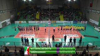 30-10-2016: Lorizio e Mastrangelo analizzano il Derby di Puglia di A2