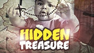 The Search for Hidden Treasure