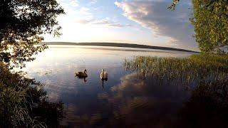 Открываем лодочный сезон на Чигиринском водохранилище