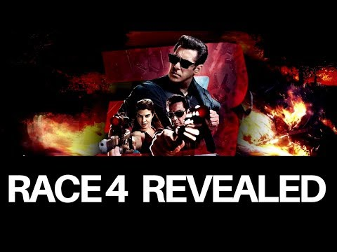 Race 3 (2018 )1211 Interesting Facts...
