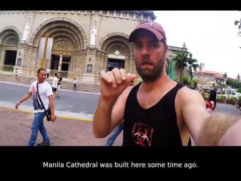 Philippines: Manila