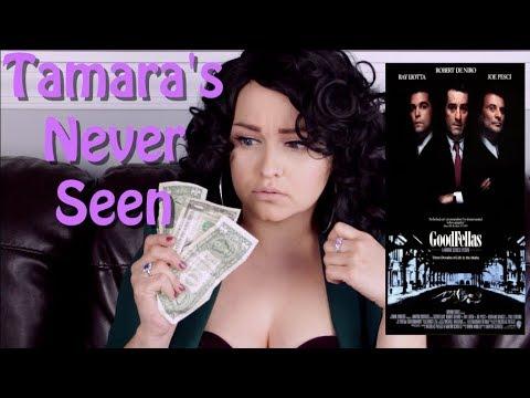Goodfellas - Tamara's Never Seen