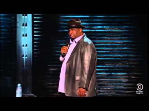 Patrice O'neal Talking About Girls In Fish Terms