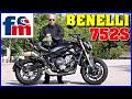 Benelli 752s | Review Y Prueba