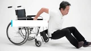 [미키코리아메디칼]non back 시스템 / MBY