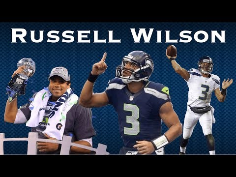 """Russell Wilson 