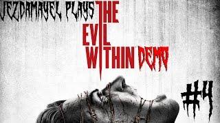 Jezdamayel Does Demos-The Evil within-4