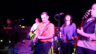 The Minus 5 - Aw Shit Man - Night 1, 2014 Todos Santos Music Festival, 16 January 2014