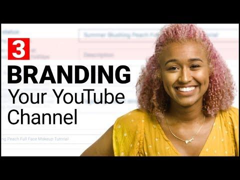 Quickstart Guide: Branding Your Channel | Ep. 3 ft. OffbeatLook