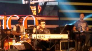 Ek Hasina thi Piano  Bhigi Raton main   Lift Kara de by Adnan Sami